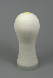 Stoneware, Slip, Paint