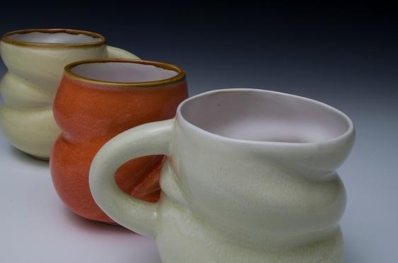 Porcelain Mugs, Porcelain Cup